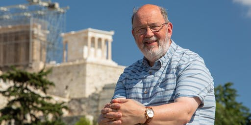 An Evening with N. T. Wright—The New Testament in Its World (San Diego)