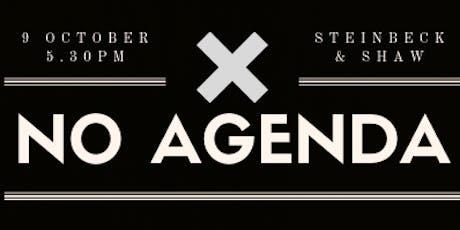 No Agenda Networking Event - Cardiff tickets