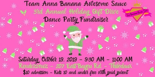 Dance 2 Fit & Shake it Up- Dance Party Fundraiser