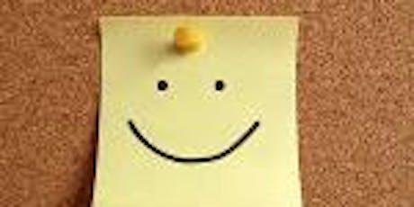 Understanding Happiness Workshop tickets