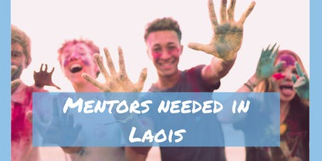 Le Cheile Mentoring Information Evening: Portlaoise tickets