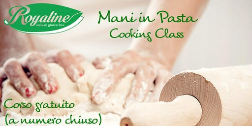 Mani in Pasta Cooking Class