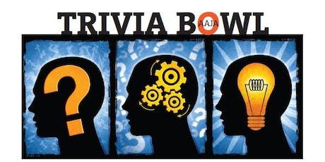 AAJA-MN Trivia Bowl tickets
