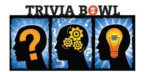 AAJA-MN Trivia Bowl