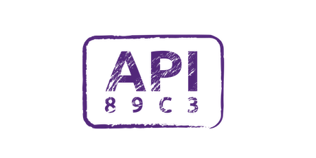 Meetup 89C3 API tickets