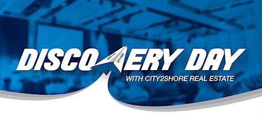 City2Shore Discovery Day - January 29, 2020