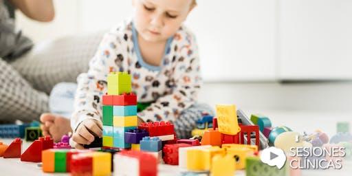 Estimulación temprana en los primeros años de vida, a través del juego