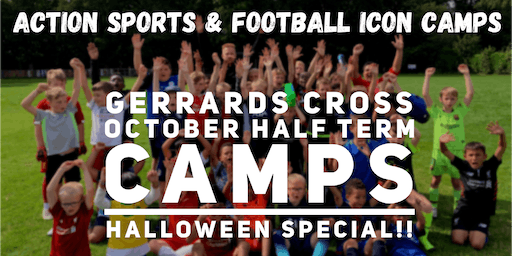 Action Sports and Football Icon Academy Camps - Gerrards Cross