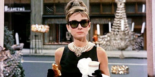 A Celebration of Audrey Hepburn with a screening of Breakfast at Tiffany's