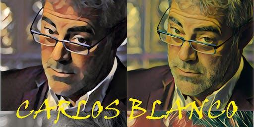 Carlos Blanco| FIOT 2019 | RÚA DOS CONTOS