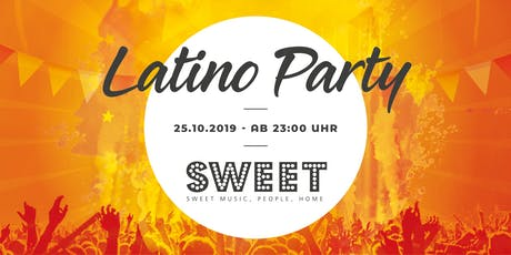 Latino Party München Tickets