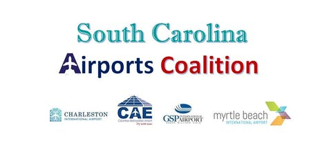 SC Airports Coalition Annual DBE Fly-In tickets
