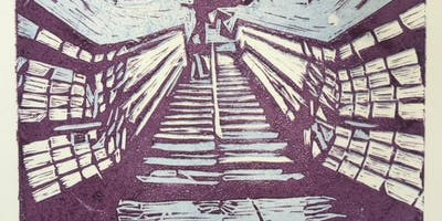 Lino Printing Workshop with Dan Bethell