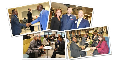 Military & Corporate Speed Networking Fall 2019