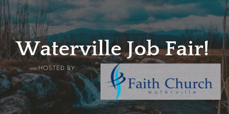 Faith Church Job Fair RSVP tickets