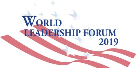 World Leadership Forum: A conversation with Lt. Gen. Veralinn Jamieson tickets