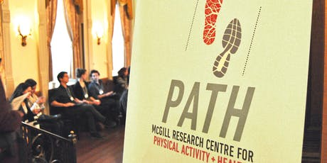 6th Annual PATH Symposium - Optimizing Musculoskeletal Health in an Aging Population billets