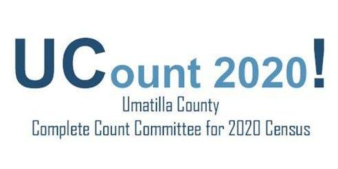 UCount 2020! - Hermiston