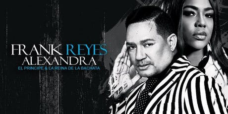 "Frank Reyes & Alexandra "" Dallas, Texas "" tickets"