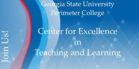 "CETL PC Faculty Workshop: ""Syllabus Make-Over"" tickets"