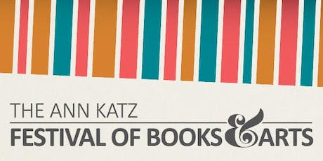 Ann Katz Festival of Books & Arts tickets