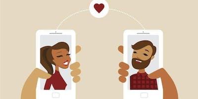 Safer online dating