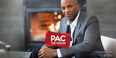 Donnie McClurkin - PAC the House Series