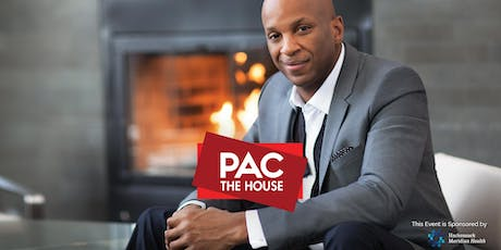 Donnie McClurkin - PAC the House Series tickets