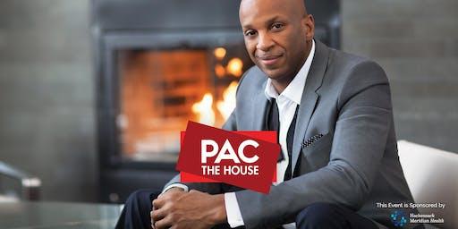 Donnie McClurkin - PAC the House Series
