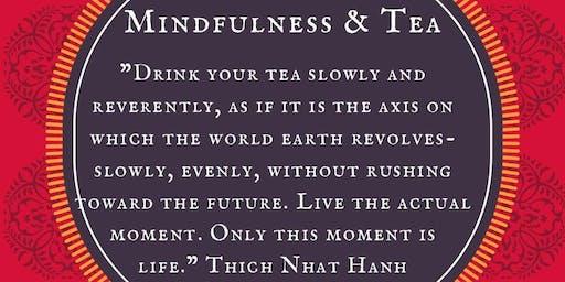 Mindfulness with Tea