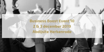 Business Boost Event 10