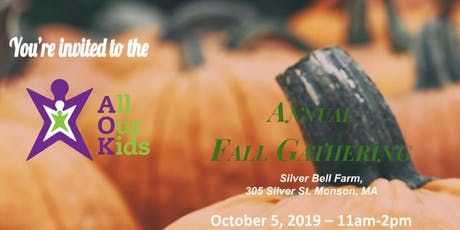 AOK Fall Gathering tickets