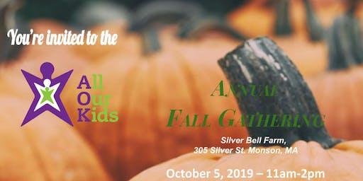 AOK Fall Gathering