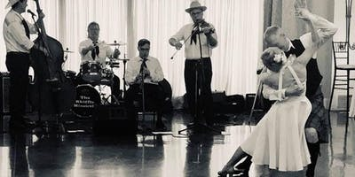 JazzBuffalo and SwingBuffalo Night Featuring The Skiffle Minstrels