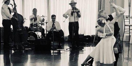 JazzBuffalo and SwingBuffalo Night Featuring The Skiffle Minstrels