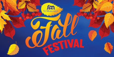 St. Margaret Fall Festival tickets