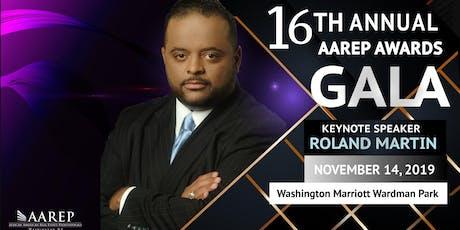 AAREP Gala General Ticket tickets