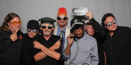 Chris Daniels & The Kings feat. Freddi Gowdy tickets