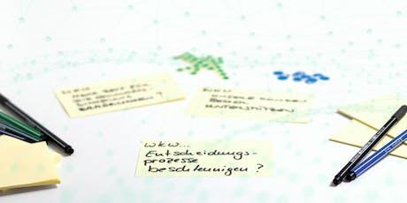 Kreativtechnik: Ideen Jam - Schnell auf neue Lösungen kommen Tickets
