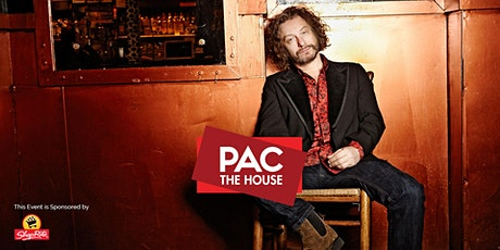 James Maddock - PAC the House Series tickets