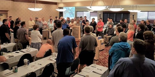 Improving Air Tightness Workshop