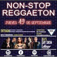 Non Stop Reggaeton