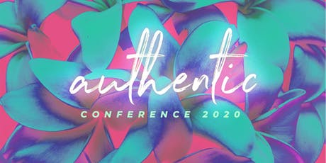 Authentic Conference 2020 tickets