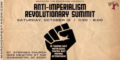 Anti-Imperialist Revolutionary Summit