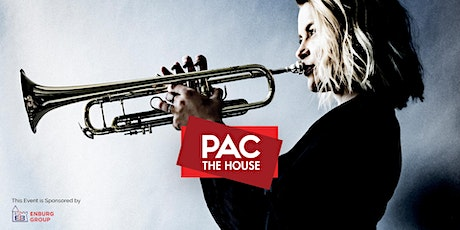 Bria Skonberg - PAC the House Series tickets