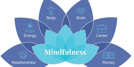 Survivorship Workshop: Fear of Recurrence? Add Meditation, Not Medication tickets