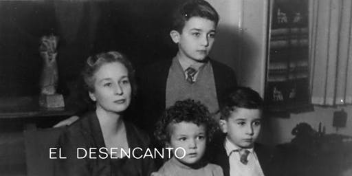 Jaime Chávarri's El Desencanto