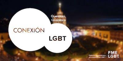 Conoce, Conecta y Crece: Querétaro