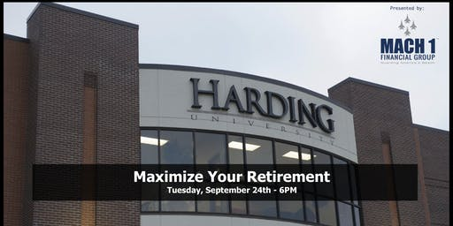 Maximize Your Retirement