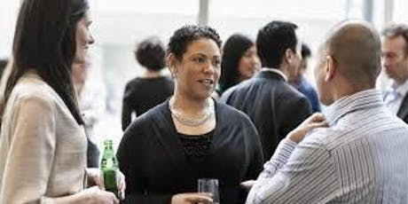 Speed Networking for Entrepreneurs and Business Owners tickets